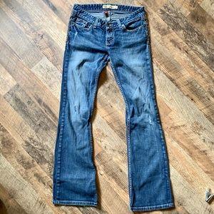 Buckle BKE Stella Bootcut Jeans